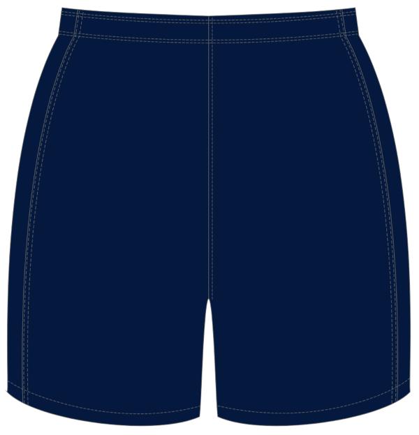 Shorts - Back