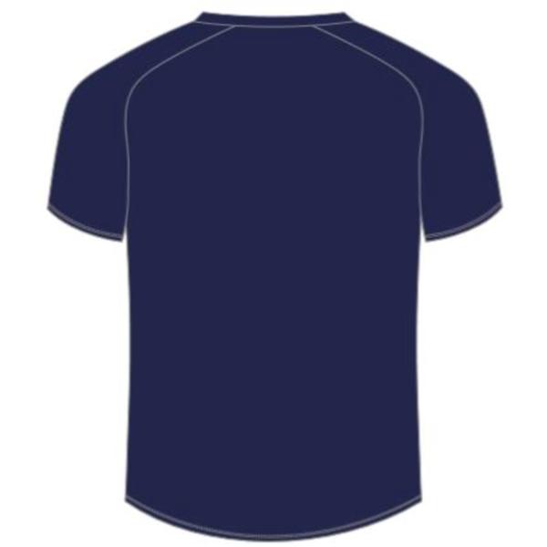T-Shirt Back