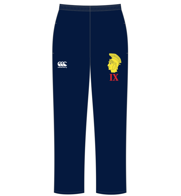 Team Track Trousers