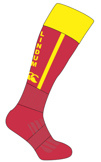 Home Playing Socks XS: Jr9 - Jr12
