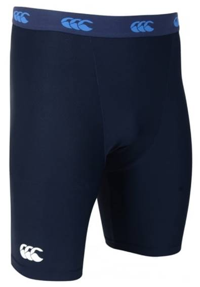 Junior Baselayer Shorts Small (22-25