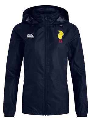 Women's Rain Jacket 12