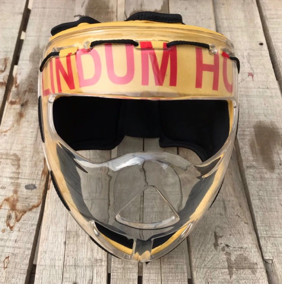 Hockey Face Mask (Jnr)